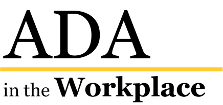 ADA in the Workplace